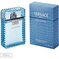 Perfume Eau Fraîche Versace 50Ml