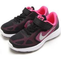 Tênis Nike Revolution 3 Preto