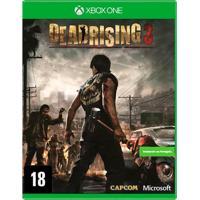 Jogo Dead Rising 3 Para Xbox One (Xone) - Capcom