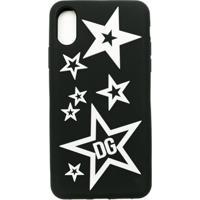 Dolce & Gabbana Case Para Iphone Xr - Preto