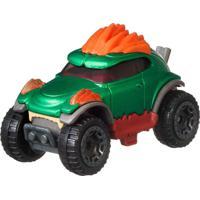 Carrinho Hot Wheels Gaming Blanka Street Fighter - Mattel