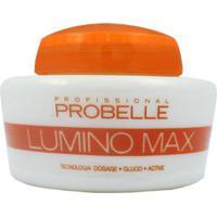 Máscara Probelle Lumino Max De Tratamento 250G - Unissex