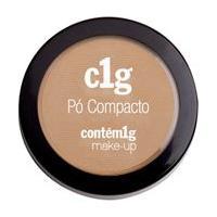 C1G Pó Compacto Contém1G Make-Up Cor 06