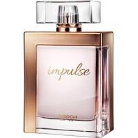 Impulse For Women Lonkoom - Perfume Feminino - Eau De Parfum 100Ml - Feminino-Incolor