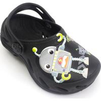 Babuche Baby Robot Plugt