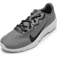 Tênis Nike Sportswear Explore Strada Cinza
