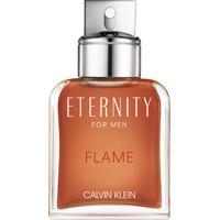 Perfume Calvin Klein Eternity Flame Masculino Eau De Toilette 50Ml