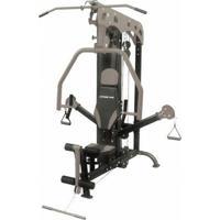 Estação De Musculação Para Residência Oneal Deluxe 1405 - Unissex