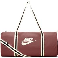 Bolsa Nike Heritage Duff - Unissex-Rosa