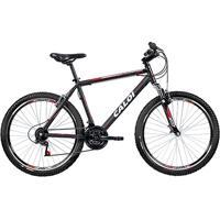 Bicicleta Aro 26 Caloi Aluminum Sport 21 Marchas - Masculino