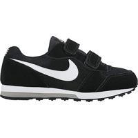 Tênis Infantil Nike Md Runner 2 Velcro Masculino - Feminino