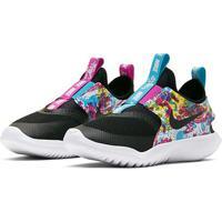 Tênis Juvenil Nike Flex Runner Fable Feminino - Feminino-Preto+Azul