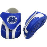 Chuteirinha Cruzeiro Reve D'Or Sport Azul