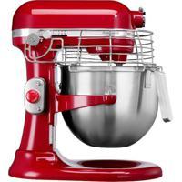 Batedeira Stand Mixer Profissional 7,6L - Empire Red 220V