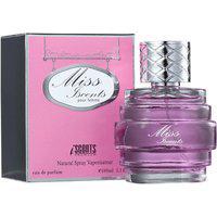 I Scents Miss Feminino Eau De Parfum 100 Ml