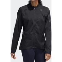 Jaqueta Corta-Vento Adidas Own The Run Feminina
