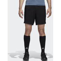 Short Adidas Us Trail Run Sh Masculino - Masculino