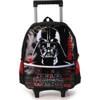 Mochilete Infantil Luxcel Star Wars