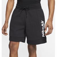 Shorts Nike Air Cj4832-010 Cj4832010
