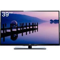 "Tv Led 42"" Philips Full Hd 1080P 42Pfl3507D/78 - Hdmi - Usb - Conversor Digital - Widescreen"