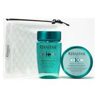 Amaro Feminino Kerastase Kit Extentionist Travel Size, Neutra