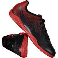 5f48359b05e52 Netshoes  Chuteira Futsal Infantil Dalponte Twister - Masculino