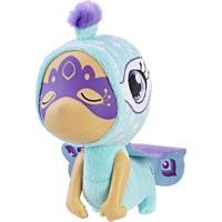 Pelúcia 15 Cm - Hanazuki Little Dream - Pequeno Sonhador - Peacock - Hasbro - Feminino