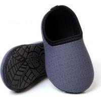 Sapato De Neoprene Fit Grafite Ufrog 21-22