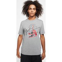 "Camiseta Jordan ""Aj85"" Masculina"