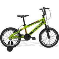 Bicicleta Gts M1 Advanced New Kids Infantil Gts Aro 16 Freio V-Brake - Unissex