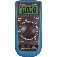Multímetro Digital Minipa Et-2042E Azul