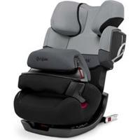 Cadeira Para Auto Pallas 2-Fix Preto E Cinza - Cybex