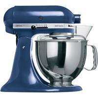 Batedeira Stand Mixer Artisan - Blue Willow 127V