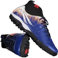 Netshoes  Chuteira Penalty S11 Locker Pro Ix Society Masculina - Masculino 20dbf46e484af