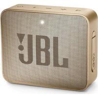 Caixa De Som Jbl Go 2 Bluetooth 3W - Unissex