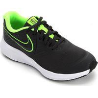 Tênis Infantil Nike Star Runner 2 Gs - Masculino