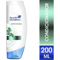 Condicionador Head & Shoulders Anticoceira - 200Ml