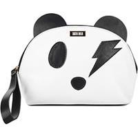 Nécessaire Santa Lolla Panda Feminina - Feminino