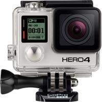 Câmera Gopro Hero4 Black Edition Adventure - Unissex