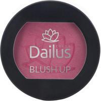 Blush Up Dailus Color 10 Magenta - Unissex-Incolor