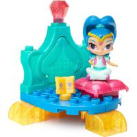 Mega Bloks Quarto Mágico Shine - Mattel