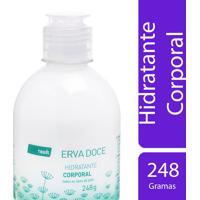 Hidratante Corporal Needs Erva Doce 248G