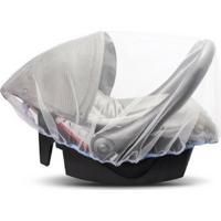 Mosquiteiro Para Bebê Conforto Cuca Criativa Azul