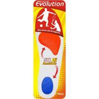 Palmilha Gel Evolution Palterm