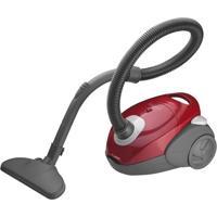 Aspirador De Pó Cadence Max Clean Asp503 1000W Vermelho - 220V