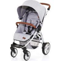 Carrinho De Bebê Abc Design Avito Graphite 51075 - Tricae