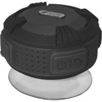 Caixa De Som Upsound Bluetooth A Prova Dágua Aqua Preto