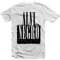 Camiseta Santos Alvinegro Praiano - Masculino