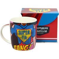 Caneca Super Tia