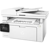 Multifuncional Hp M130Fn Laserjet Pro Impres,Copiadora,Scanner,Redelaser Mono